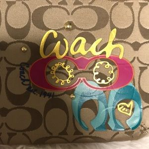 Coach Bags - Brand New Tablet Case